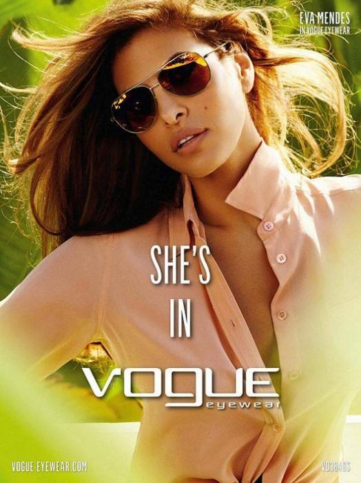 © Vogue Eyewear