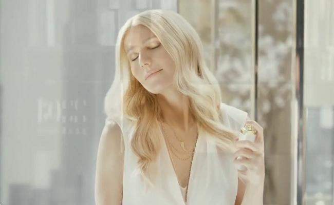 La dieta di Gwyneth Paltrow